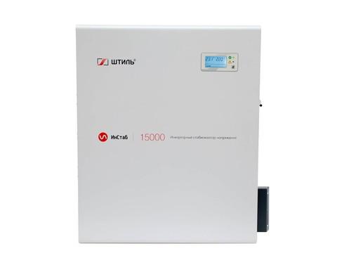 Стабилизатор инверторный Штиль ИнСтаб IS15000 (220-230)