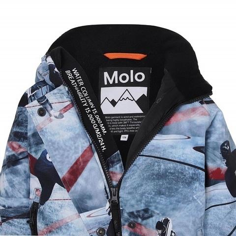 Комбинезон Molo купить в Москве