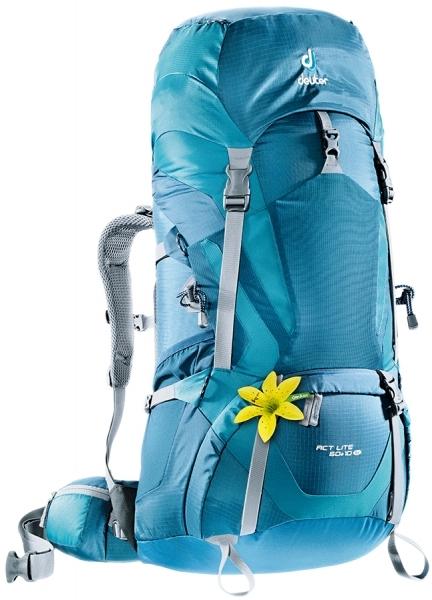 Туристические рюкзаки большие Рюкзак женский Deuter ACT Lite 60+10 Sl 900x600_5952_ACT-Lite-60-plus-10-SL-3318-arctic-denim-15.jpg