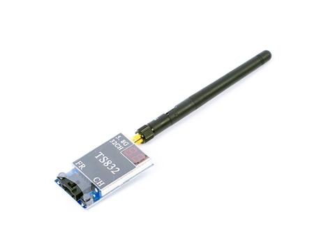 Передатчик FPV Boscam TS832 5.8 600mW 40 каналов для мультикоптера