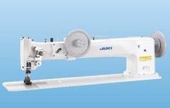 Фото: Двухигольная машина челночного стежка Juki LG158FU