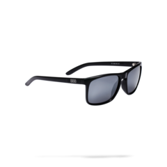 Очки солнцезащитные BBB Town PZ PC mirror polarised lenses черный