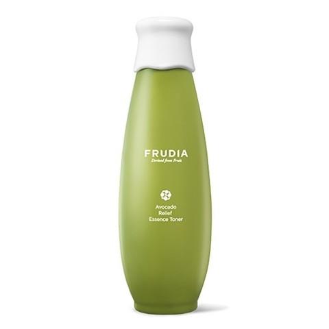 Frudia Avocado Relief Essence Toner Восстанавливающая эссенция-тоник с авокадо 195мл