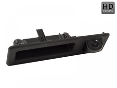 Камера заднего вида для BMW 5 F1x 09-13 Avis AVS327CPR (#150)