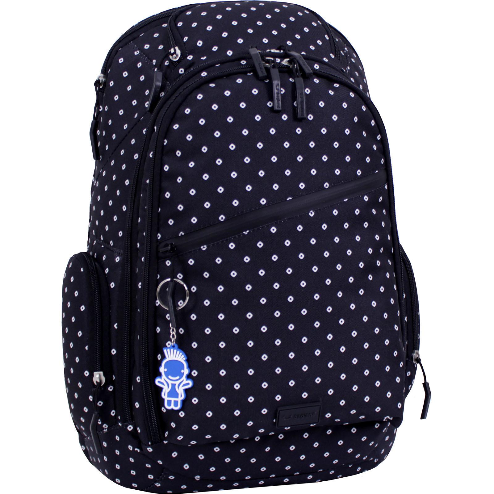 Модные рюкзаки Рюкзак для ноутбука Bagland Tibo 23 л. 462 (00190664) IMG_3789_суб.462_.JPG