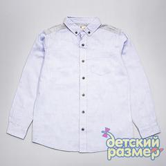 Рубашка (вставка на плечах)