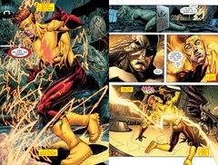 Вселенная DC. Rebirth (делюкс издание)