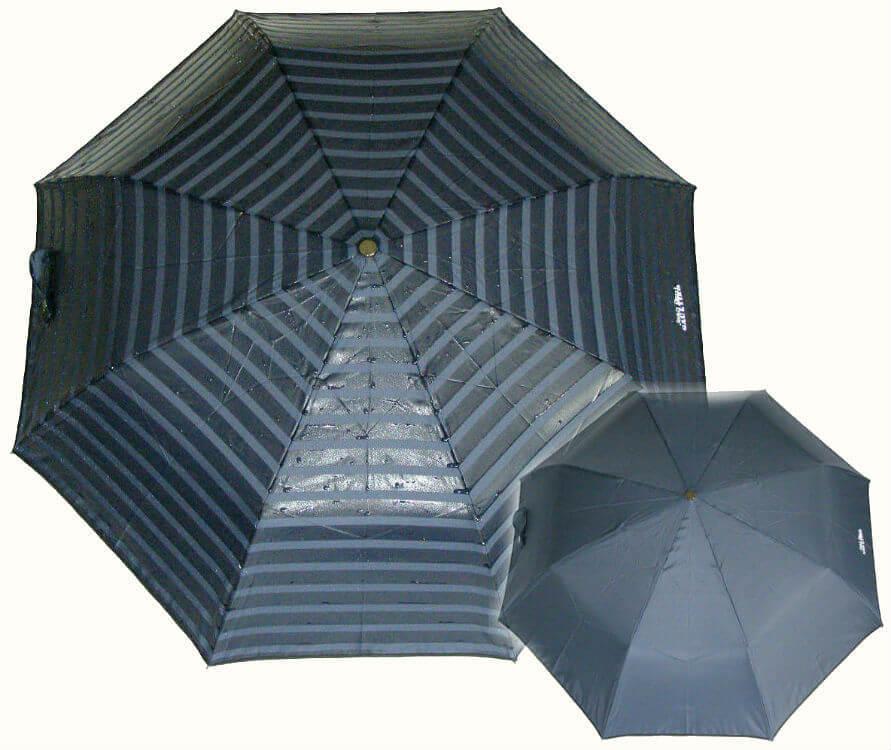 Зонт складной JP Gaultier 223 Wet Stripes