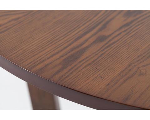 Обеденный комплект стол Borneo + 4 кресла Rebak