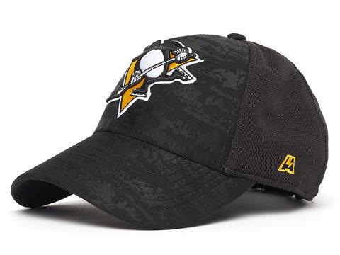 Бейсболка NHL Pittsburgh Penguins (размер M)