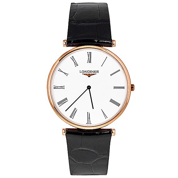 Часы наручные Longines L4.766.1.91.2