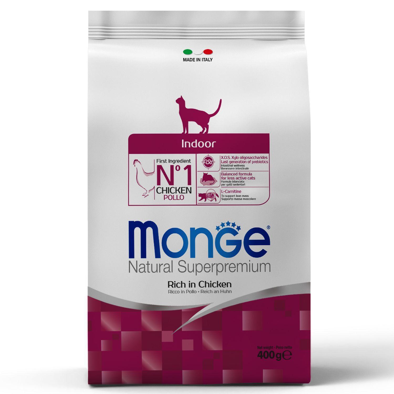 Сухой корм Корм для домашних кошек Monge Cat Indoor 70005104_1.jpeg