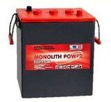Аккумулятор MONBAT  MP105 ( 12V 105Ah / 12В 105Ач ) - фотография