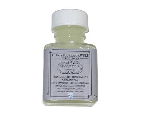 Грунт для ретуши 75 мл Жидкий Прозрачный Lefranc&Bourgeois