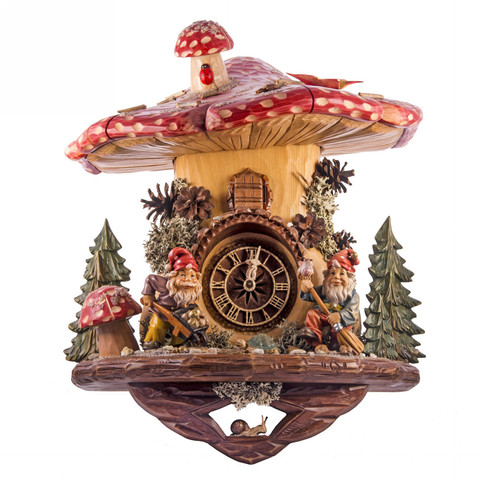Часы механические