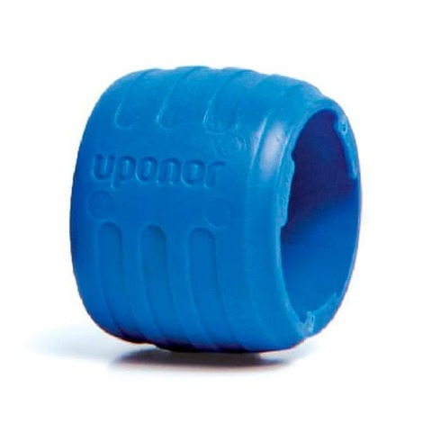 Кольцо Uponor Q&E EVOLUTION синее, 25, 1058015