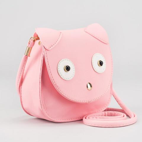 Сумочка детская Розовая Пантера