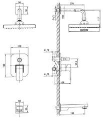 схема Kaiser 34322