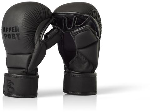 Тренировочные перчатки для мма Paffen sport