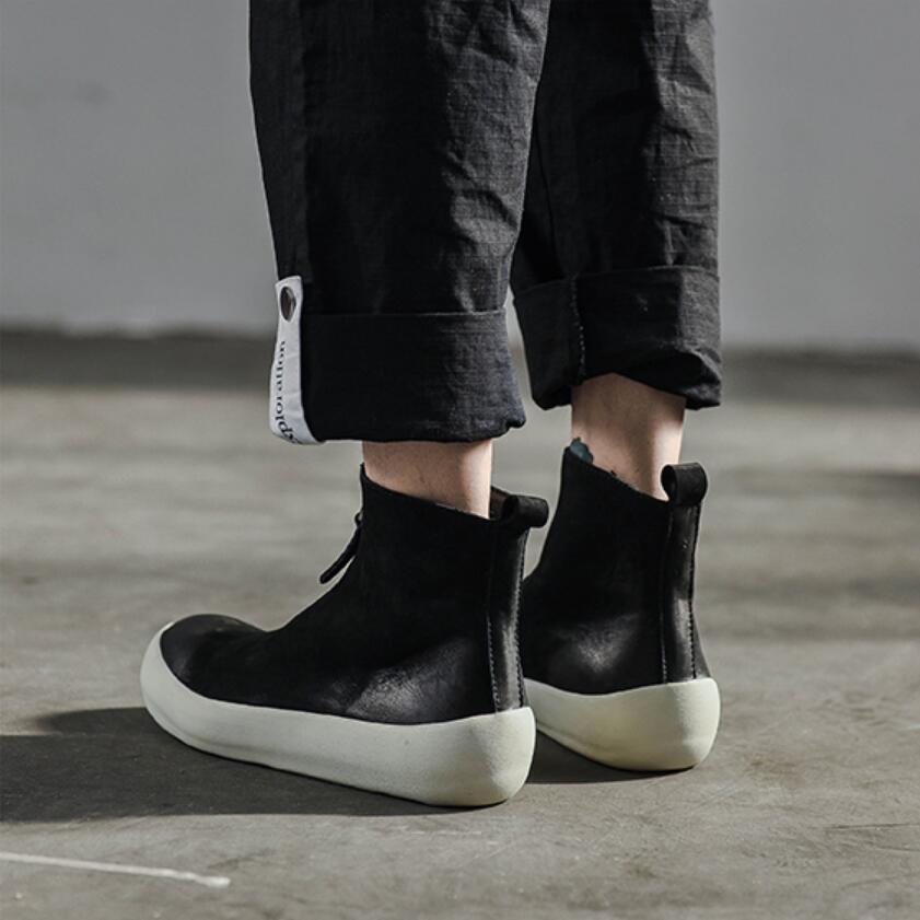 Ботинки «IEA»