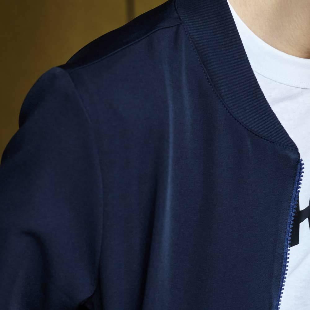 Подростковый школьный костюм для мальчиков в синем цвете