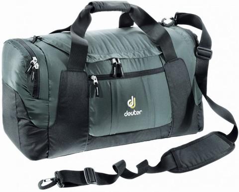 Картинка сумка спортивная Deuter Relay 40 granite-black - 1