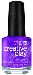 CND Creative Play # 442 (The Fuschia is Ours), 13,6 мл