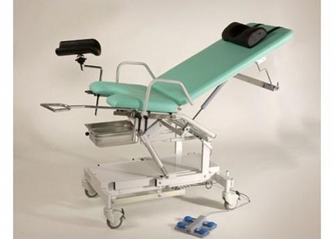 Гинекологическое кресло 8300 - фото