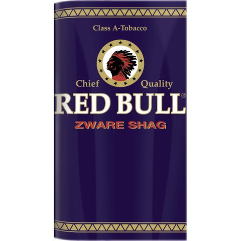 Табак для самокруток Red Bull Zware Shag
