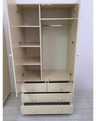 Шкаф двухдверный Гандылян