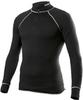 Термобелье Рубашка Craft Active мужская черная