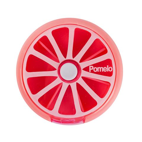 Таблетница (футляр для таблеток) Pomelo