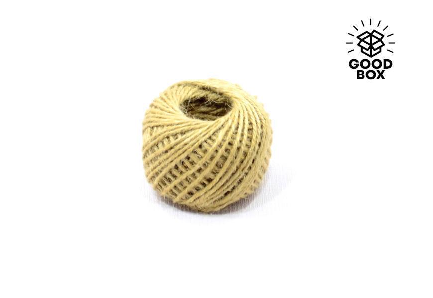 Веревка для обвязки подарочной коробки купить в Казахстане