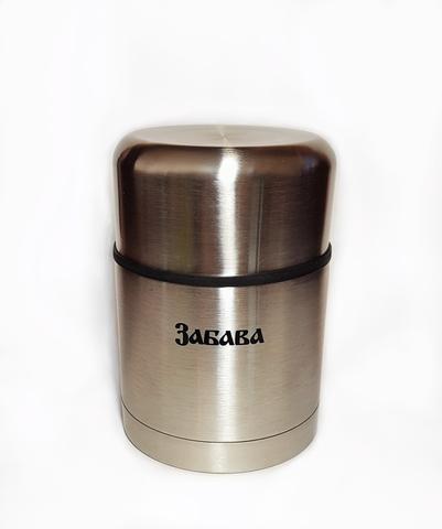 Термос 0.5 литр, метал.