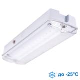 Аварийный светильник для неотапливаемых помещений Orion LED 150 LT IP65 Intelight