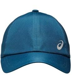 Бейсболка Asics Esnt Cap Blue