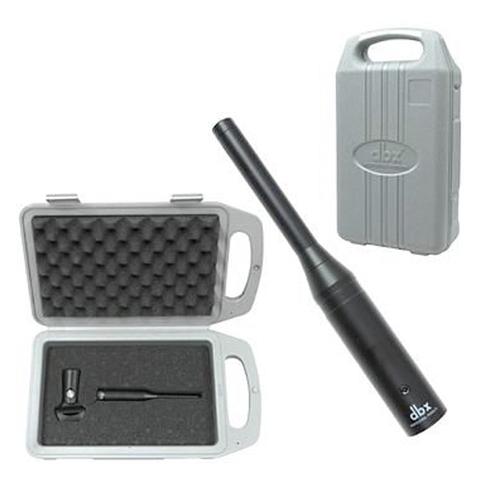 Измерительные микрофоны