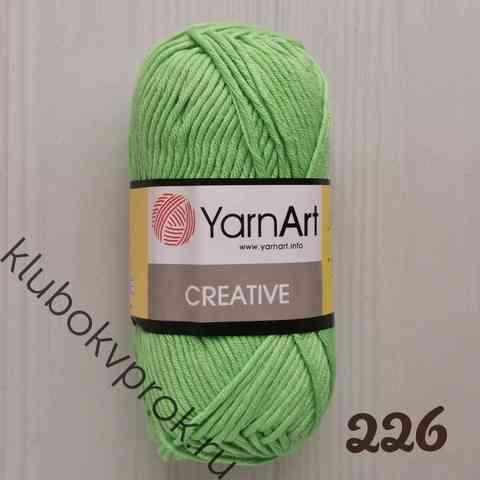 YARNART CREATIVE 226,