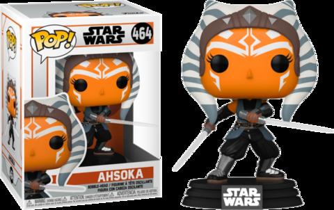 Фигурка Funko Pop! Star Wars: The Mandalorian – Ahsoka