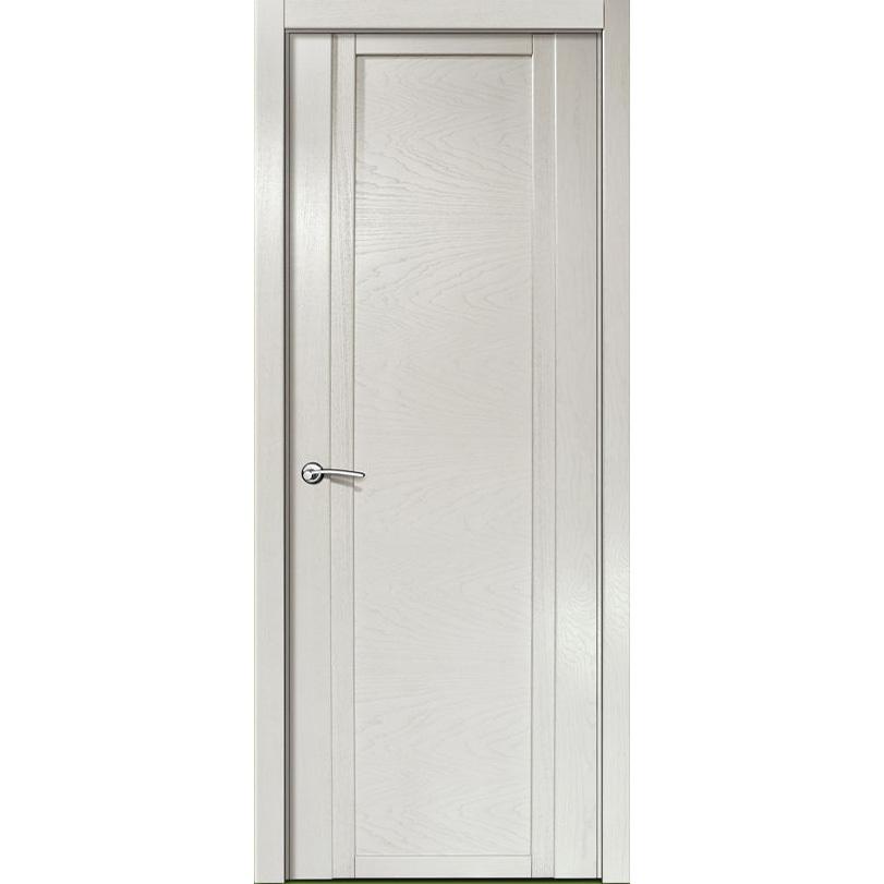 Шпонированные двери Межкомнатная дверь шпонированная Milyana QDO ясень жемчуг глухая qdo-yasen-jemchug-dvertsov.jpg