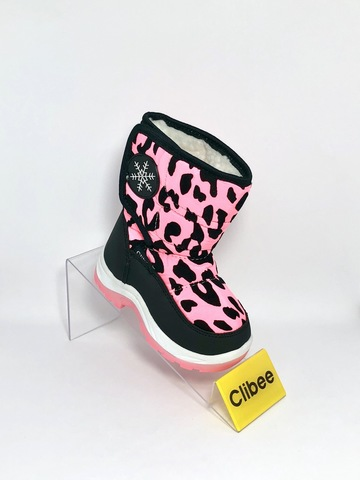 Clibee (зима) K93 Pink 22-27