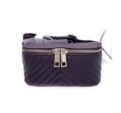Belt Bag (Violet) / Поясная сумка (Фиолетовый)