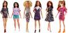 Набор Fashionnistas Барби из 6 кукол №6