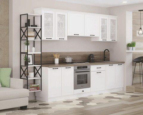 Кухня модульная СКАНДИ-1  3200