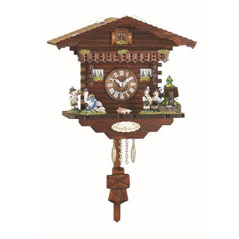 Часы с кукушкой Tomas Stern 5046