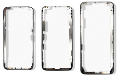 Frame LCD for Apple iPhone XS MAX + Sticker