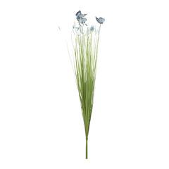 Стебли травы с бабочками 70см Garda Decor 8J-15AB0001