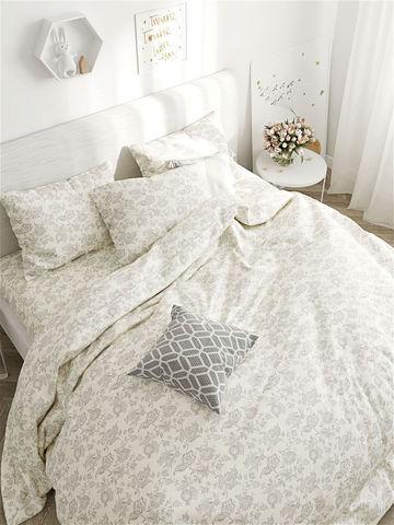 Пододеяльник  -Шамбала- 1,5-спальный на молнии 145х215 см