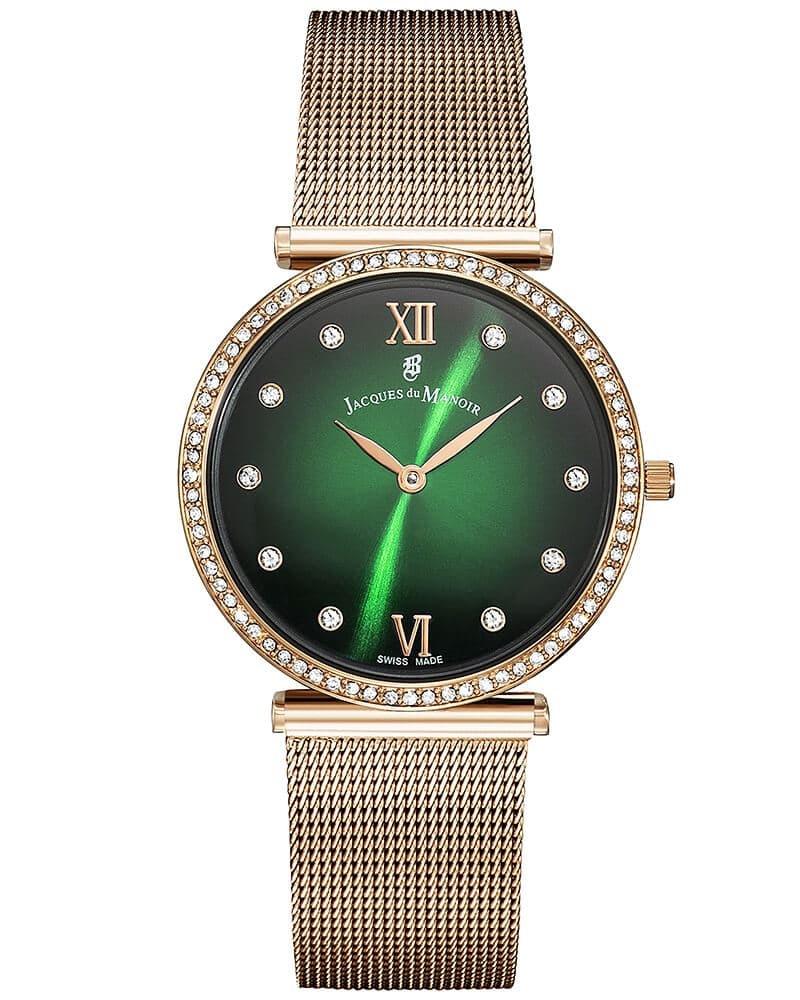 Часы женские Jacques Du Manoir SORMI.03