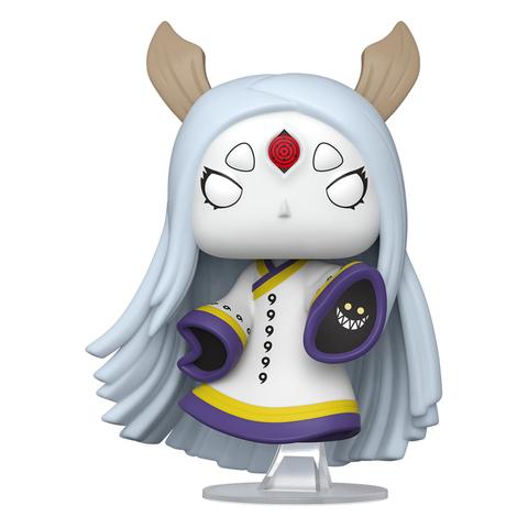 Фигурка Funko POP! Animation Naruto Shippuden Kaguya Otsutsuki (Exc) 47866